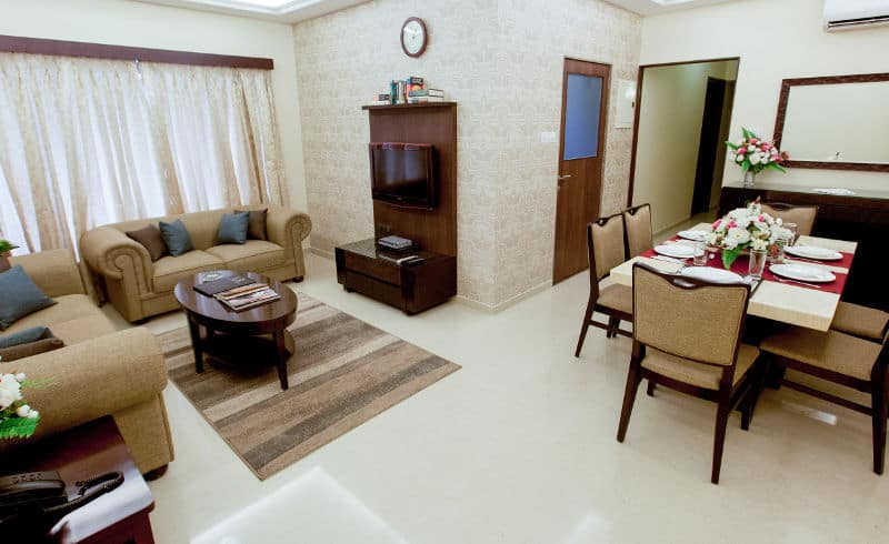Lalco Residency, Andheri (East), Lalco Residency
