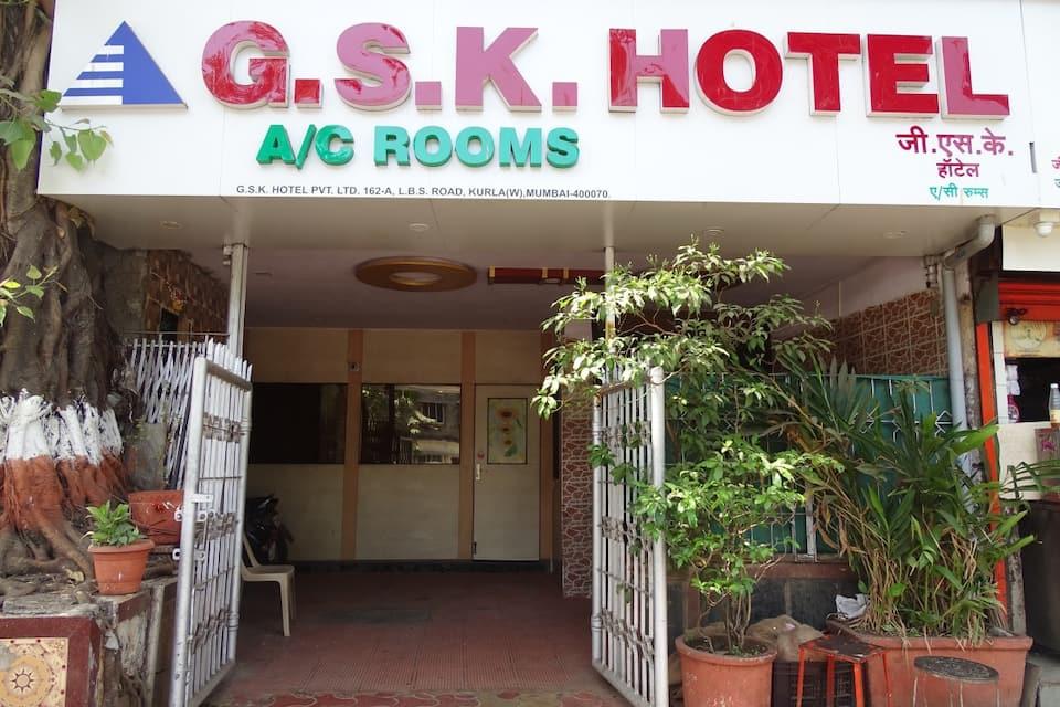 GSK HOTEL PVT LTD, Kurla, GSK HOTEL PVT LTD