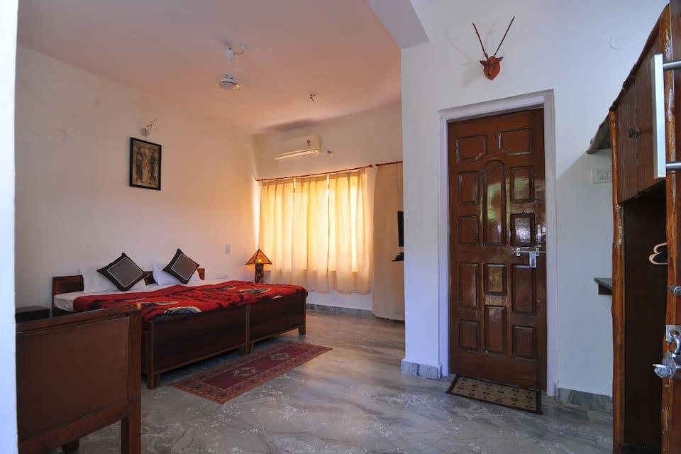 The Sun Resort, Village Tala, The Sun Resort BandhavgarhBy Royal collection Hotels