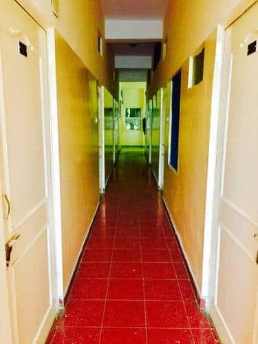 Hotel Ashirwad, none, Hotel Ashirwad