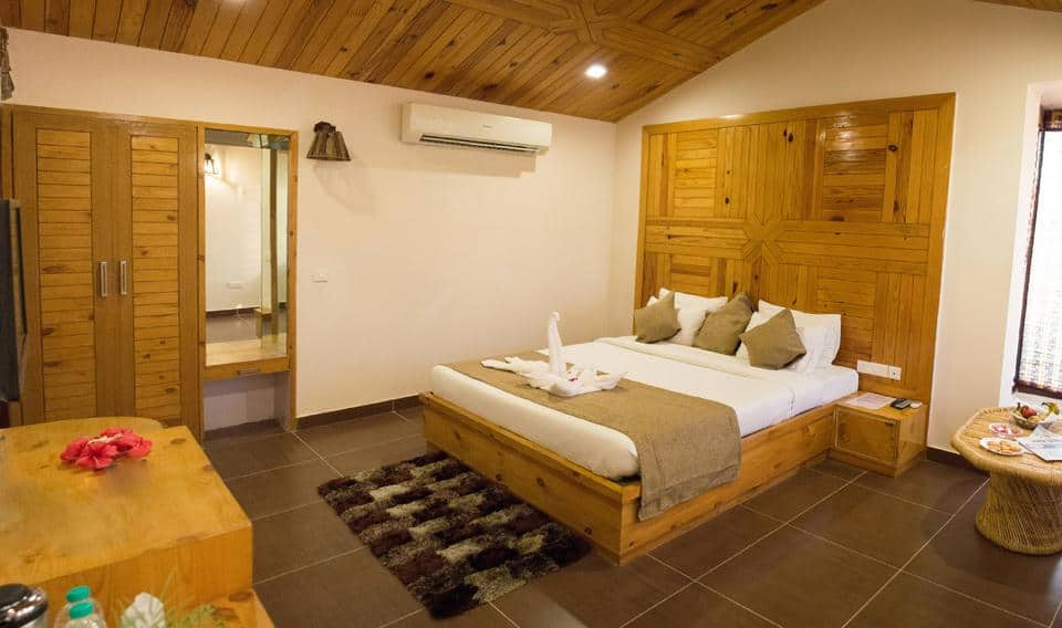 The Roar Resort, Ramnagar, The Roar Resort