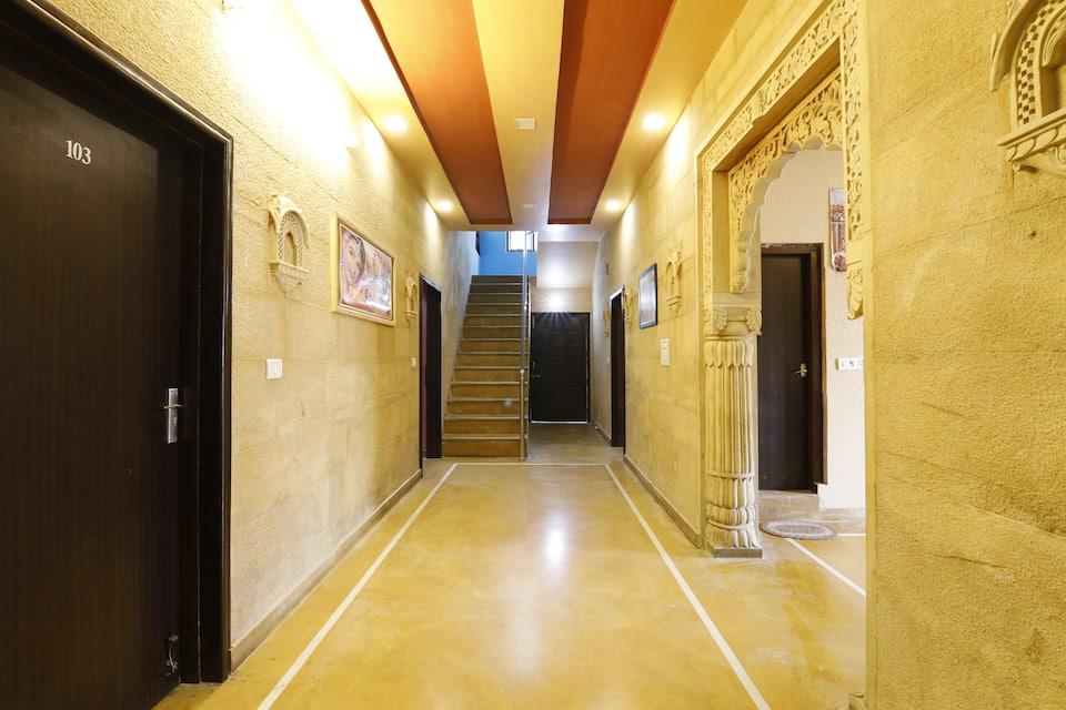 Hotel Golden Paradise, Dhibbapara, Hotel Golden Paradise