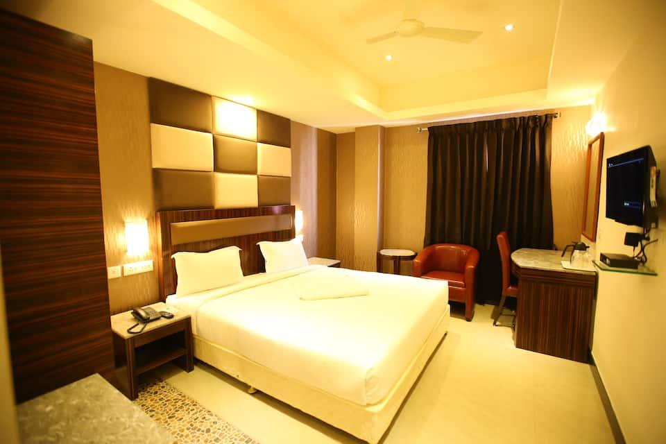 Hotel Venition Inn, R S Puram, Hotel Venition Inn