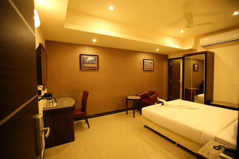 Supreme Room with complimentary Wifi