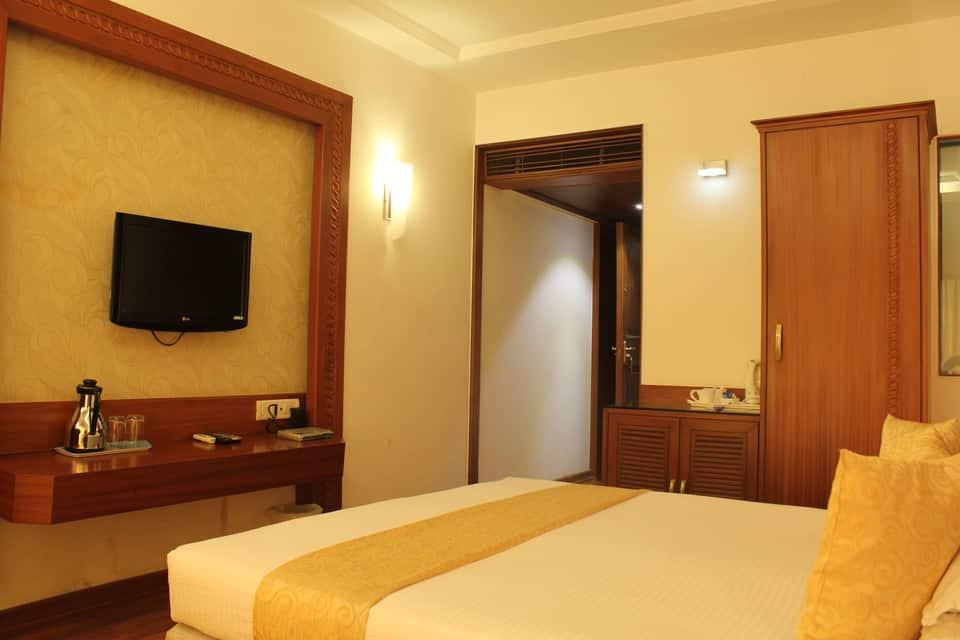 Hotel Kohinoor Park, Worli, Hotel Kohinoor Park