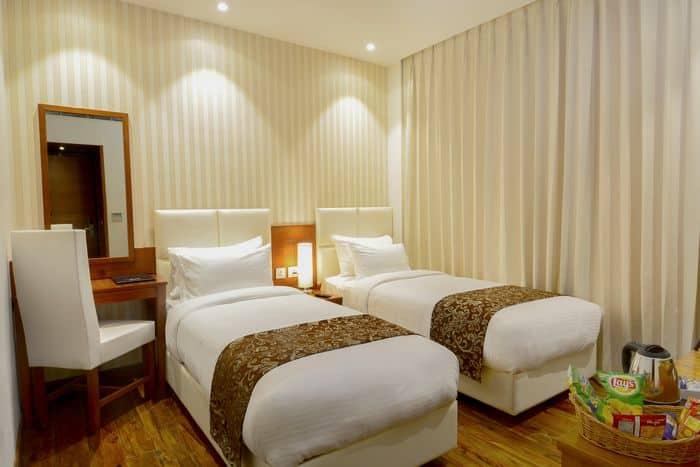 Citrus Hotel Jaipur, Raja Park, Citrus Hotel Jaipur