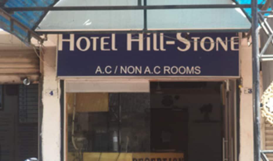 Hotel Hill-Stone, none, Hotel Hill-Stone