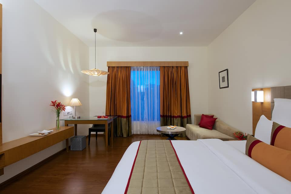 Luxury Double Room Only