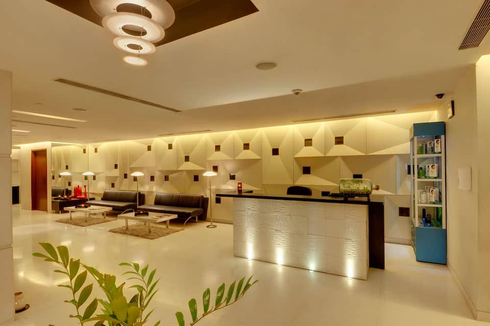 Galaxy Hotel & Spa, Sector 15, Galaxy Hotel  Spa