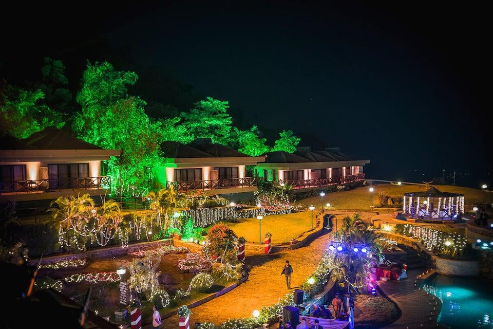 Upper Deck Resort Pvt. Ltd., Tungarli, Upper Deck Resort Pvt. Ltd.