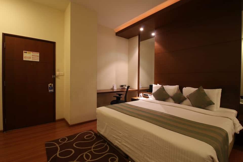 Hotel Minerva Grand, Secunderabad, Hotel Minerva Grand