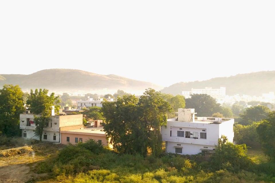 Hotel Times Sunrise, Airport road, Times Sunrise Hotel