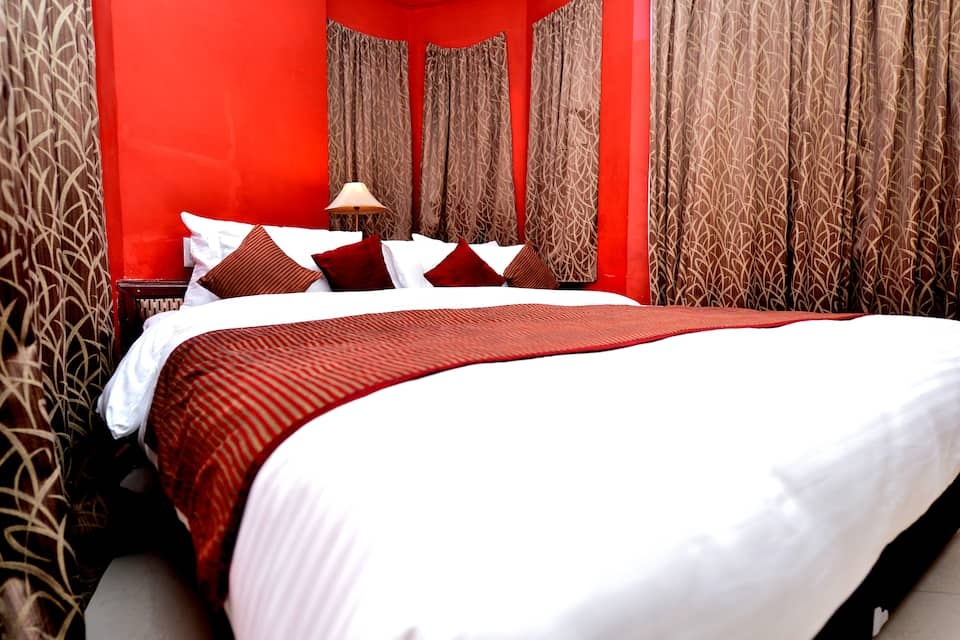 Premier Double Room with Breakfast and Dinner