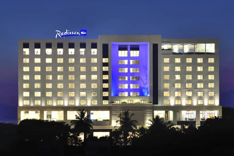 Radisson Blu Coimbatore, Peelamedu, Radisson Blu Coimbatore