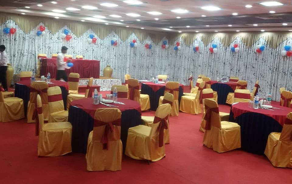Hotel Amar Vilas ( Wi -Fi Complimentary), MP Nagar, Hotel Amar Vilas ( Wi -Fi Complimentary)