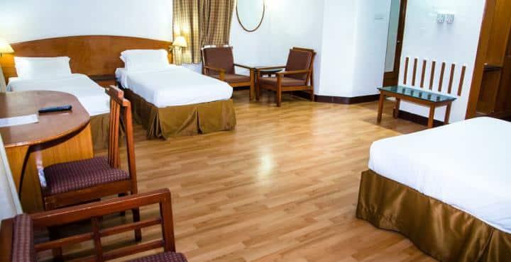 Ramee Guestline Hotel Tirupati, Karakambadi Road, Ramee Guestline Hotel Tirupati