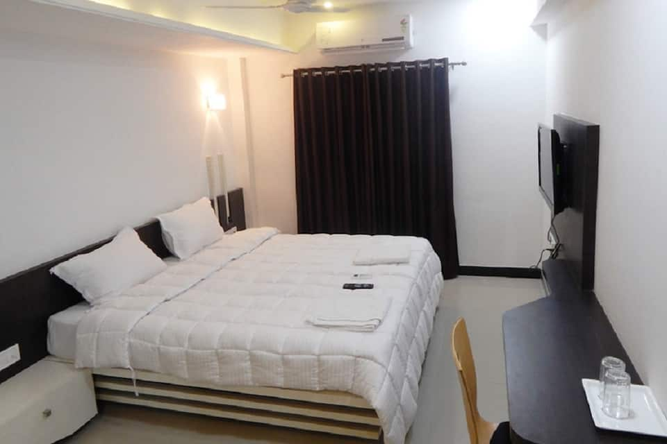 Executive Deluxe Room Only