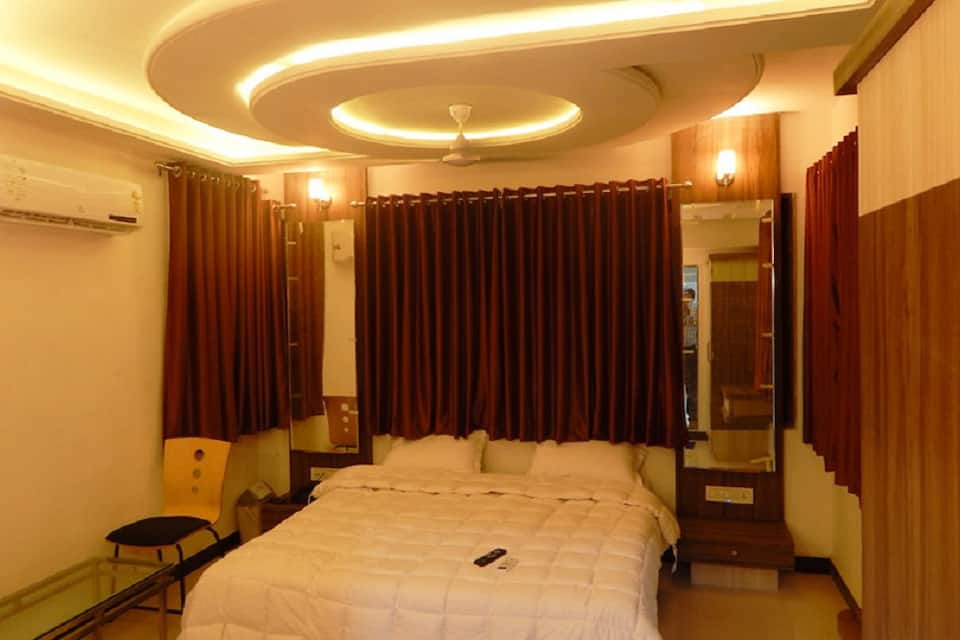 Deluxe Double - Room Only