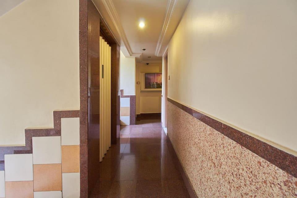 The Swan Inn, Shivajinagar, The Swan Inn