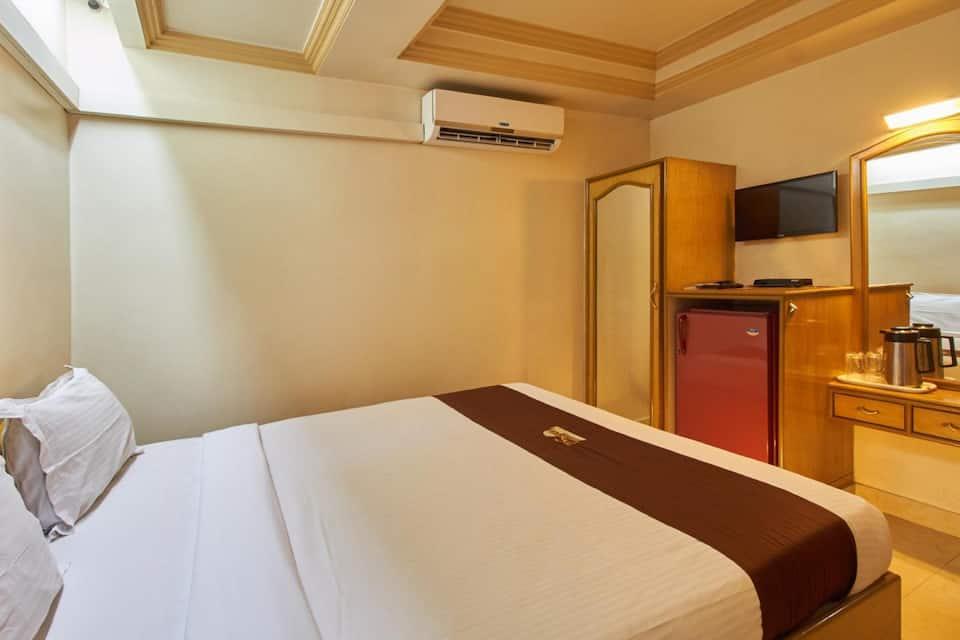 Executive A/c Single Room