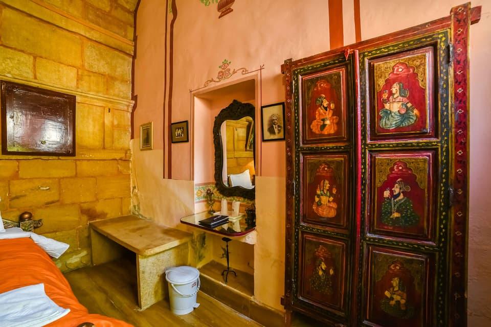 Nachana Haveli - A Heritage Hotel, Gandhi Chowk, Nachana Haveli - A Heritage Hotel