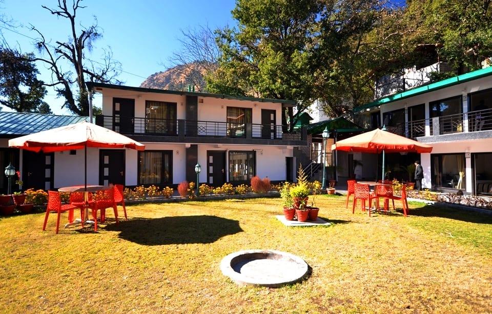 Relax Inn Resort, Mallital, Relax Inn Resort