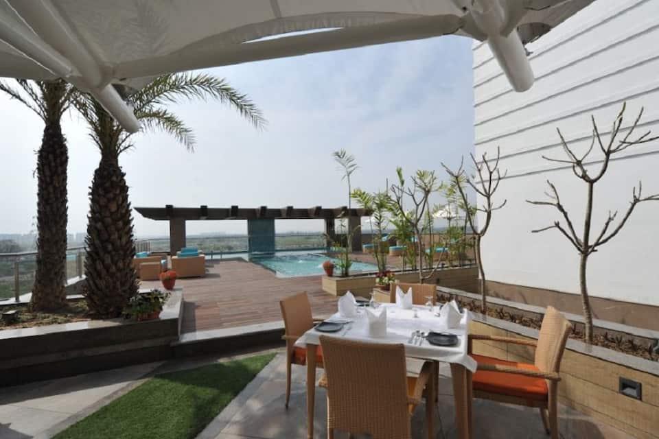 Hotel Dayal Paradise, Gomti Nagar, Hotel Dayal Paradise