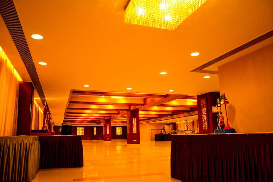 Platinum Residency, Prahlad Nagar, Platinum Residency
