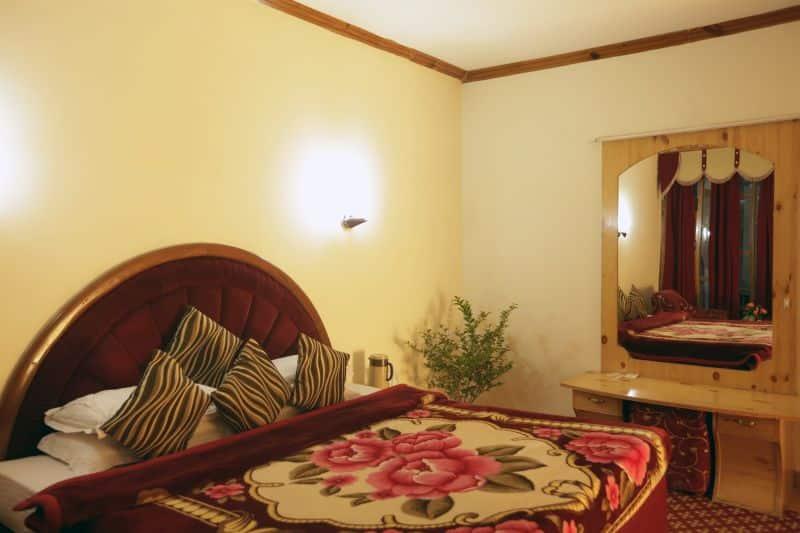 Hotel Glacier Resort, Hadimba Road, Hotel Glacier Resort