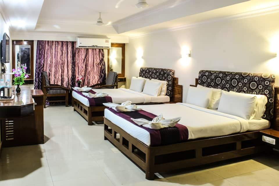Hitech Grand Hotel, Surya Bagh, HotelSriSimranPark