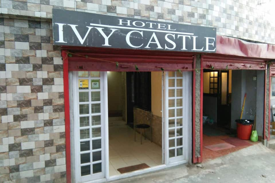 Hotel Ivy Castle, none, Hotel Ivy Castle