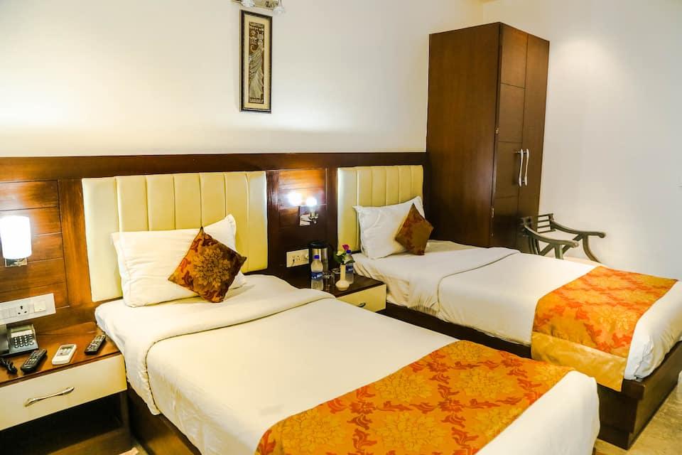 Hotel Taj Heights, Taj Nagari, Hotel Taj Heights