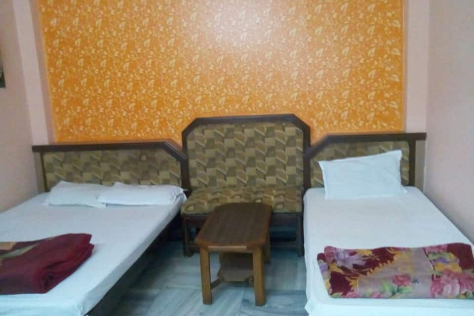 Hotel Ambassador, Paltan Bazar, Hotel Ambassador