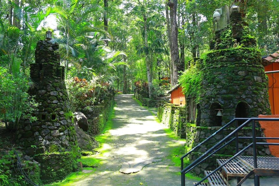 Blue Ginger Spa Resort (Private Water Falls), Melapoonchola, Blue Ginger Spa Resort (Private Water Falls)