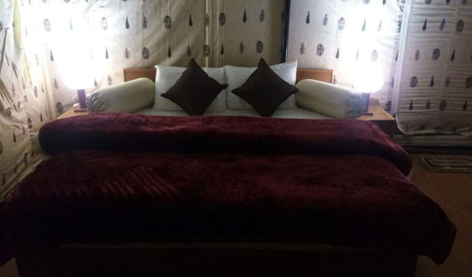 Bay Berry by One Earth, Almora Road, Bay Berry by One Earth