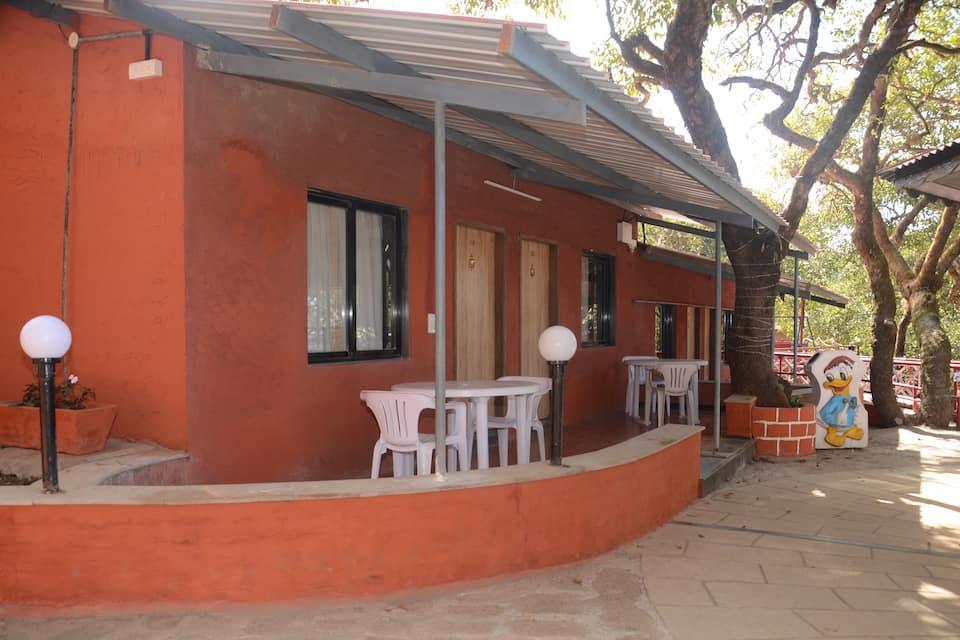 Hotel Arya, Gautam Road, Hotel Arya