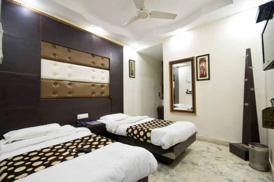 Hotel The Spot, Paharganj, Hostel The Spot Inn