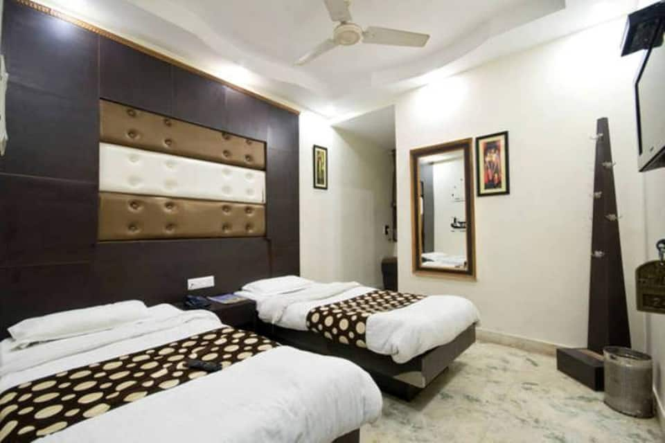 Hotel The Spot, Paharganj, Hotel The Spot