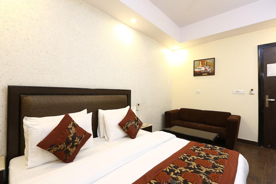 Hotel Rupam Kingston Park, Karol Bagh, Hotel Rupam Kingston Park