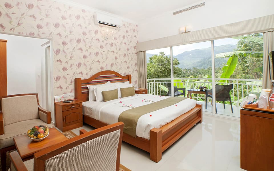 The Fog Resort & Spa, Chithirapuram, The Fog Resort  Spa