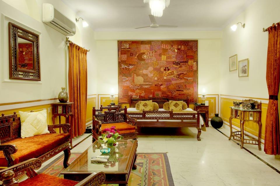 Hari Mahal Palace by Pachar group, Civil Lines, Hari Mahal Palace by Pachar group