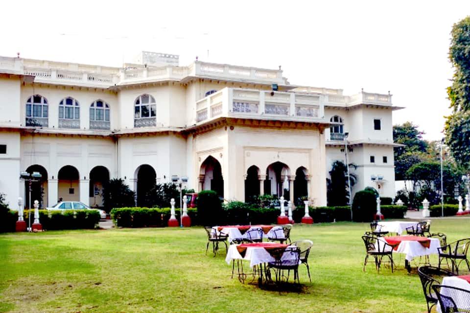 Hari Mahal Palace, Civil Lines, Hari Mahal Palace