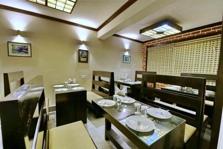 Hotel Dip Palace, Ladenla Road, Hotel Dip Palace