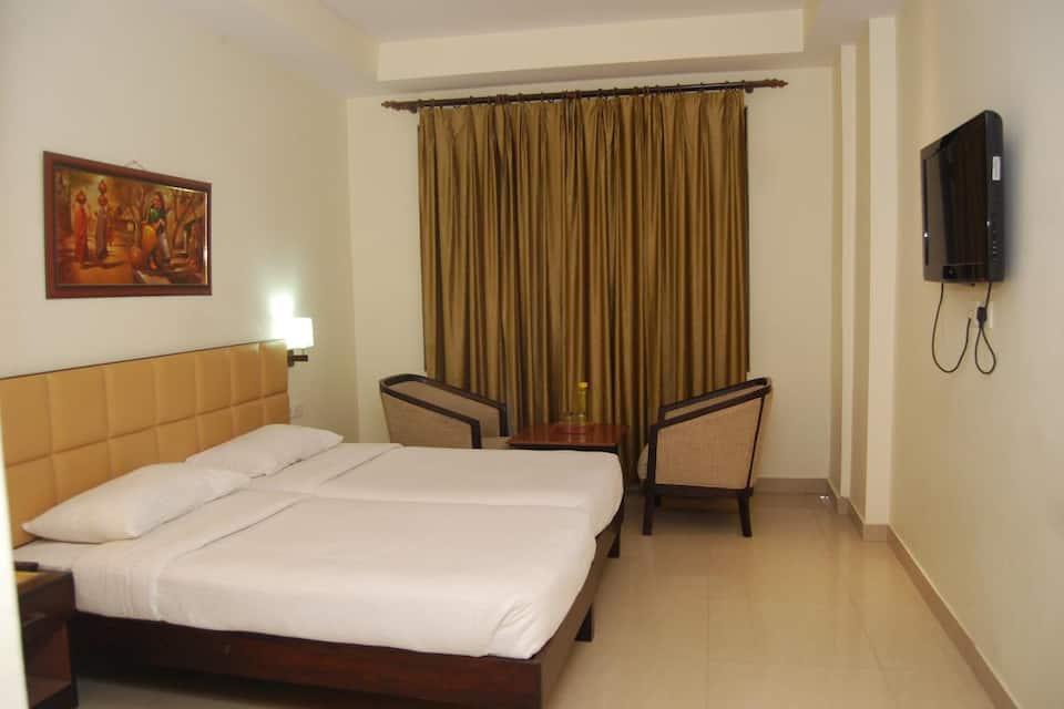 Hotel Golden Orchid, Hazratganj, Hotel Golden Orchid
