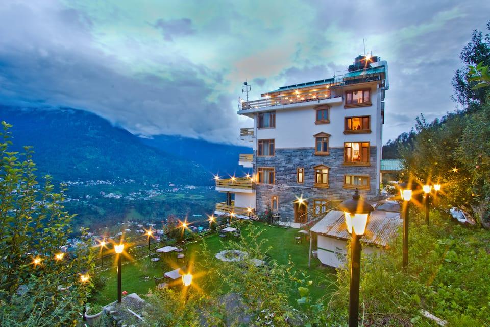 Vivaan The Sunrise Resort, Kanyal Road, Vivaan The Sunrise Resort