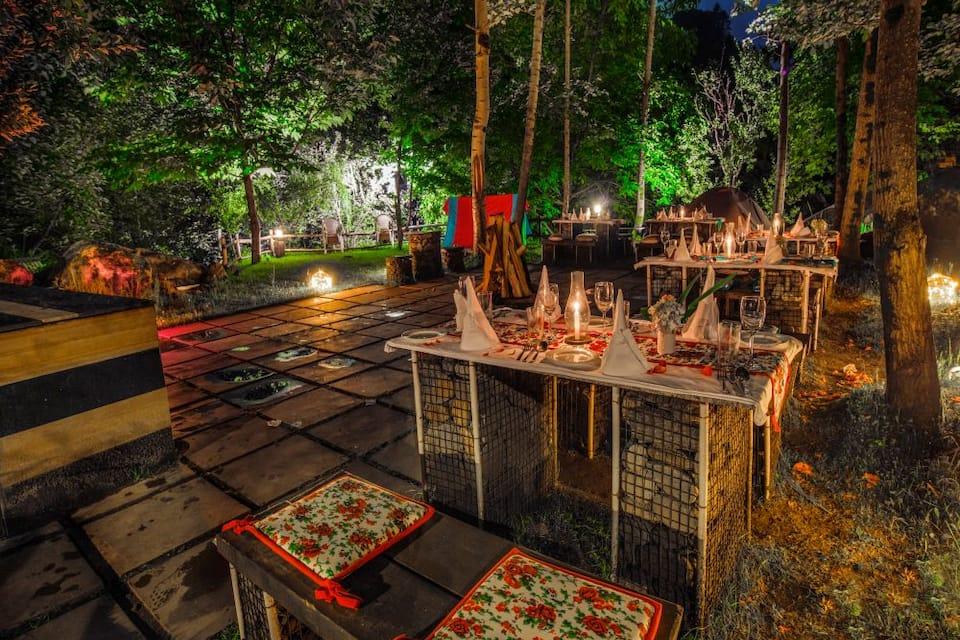 Aravind Auro Guest house, Auroville, Aravind Auro Guest house