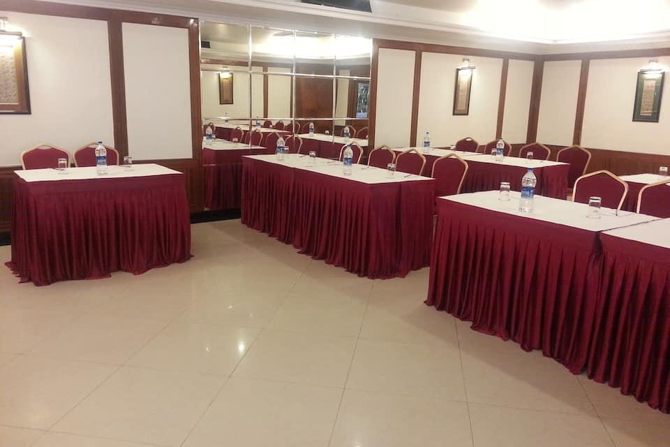 Hotel Sarthak, Malviya Nagar, Hotel Sarthak
