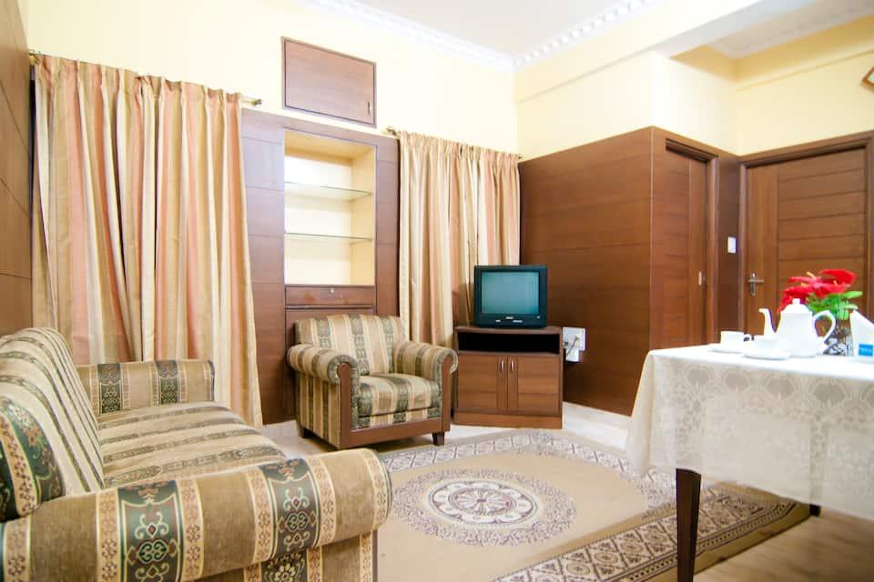 Shoba Suites, Kammanahalli, Shoba Suites