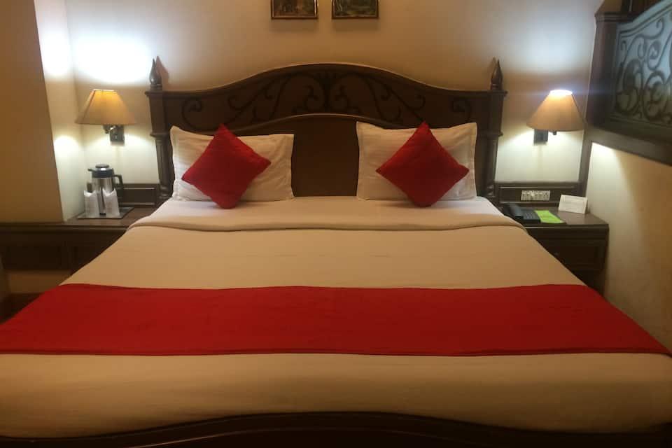 Park Palace Hotel, Gariahat, Park Palace Hotel