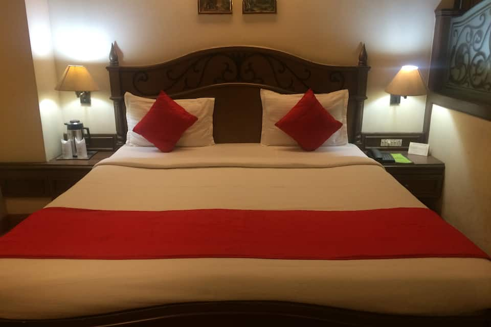 Double Suite Room Only